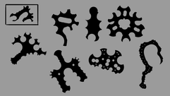 Simple Alchemy forms