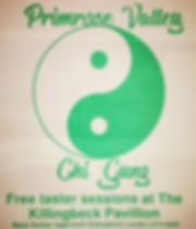 Primrose Valley Flyers for Chi-Gung