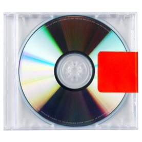 Kanye West - Blood on the Leaves.png