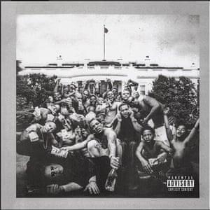 Kendrick Lamar - Hood Politics