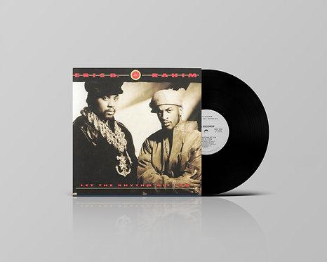 Let The Rhythm Hit 'Em: Double Vinyl LP