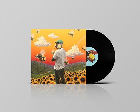 Tyler, the Creator – Flower Boy (Double Vinyl LP)