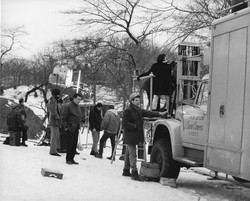 Theatrical Teamsters 817 - 1970s