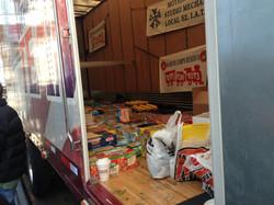Toys 4 Tots Food Drive