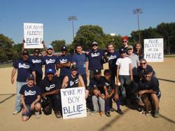 "Crew of ""Bluebloods"""