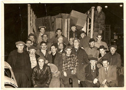Theatrical Teamsters 817 - 1950's