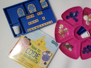 Robotics and Coding Part 2