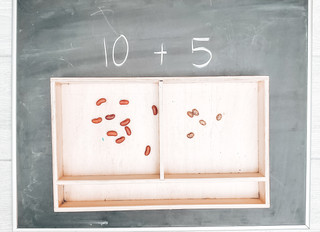 How I Teach Math