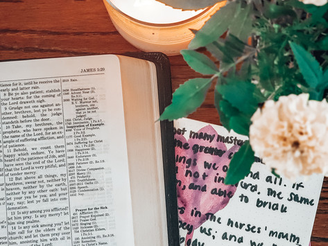 7 Tips for Memorizing a Book of the Bible