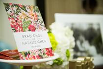 婚禮紀實 |Natalie & Brad