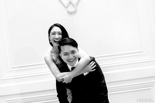 婚禮 / 旅拍婚紗