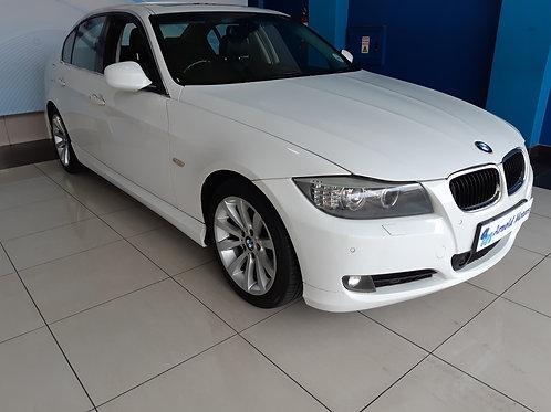 2011 BMW 330D A/T (E90)