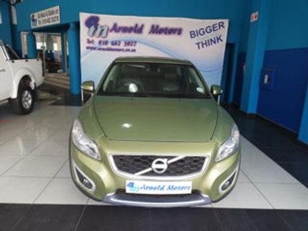 Volvo C30 2.0 Essential 2011