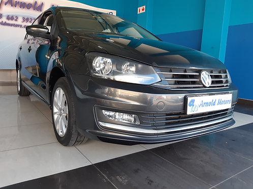 2018 VW Polo Classoc GP 1.6 C/L
