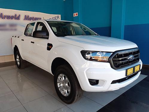 2021 Ford Ranger 2.2 Tdci XL P/U D/C