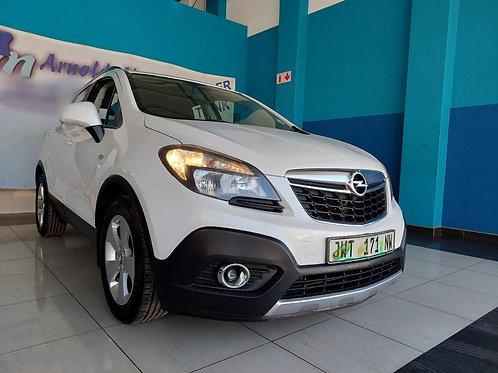 2015 Opel Mokka X 1.4T Enjoy A/T