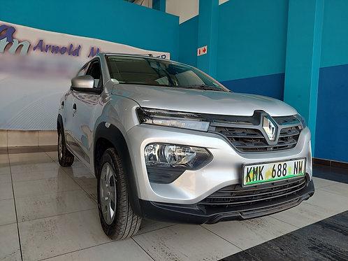 2021 Renault Kwid 1.0 Dynamique AMT