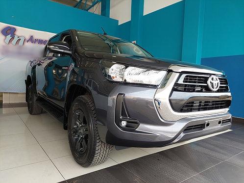 2021 Toyota Hilux 2.4 GD-6 RB Raider A/T P/U D/C