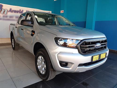 2021 Ford Ranger 2.2 Tdci XL A/T P/U D/C