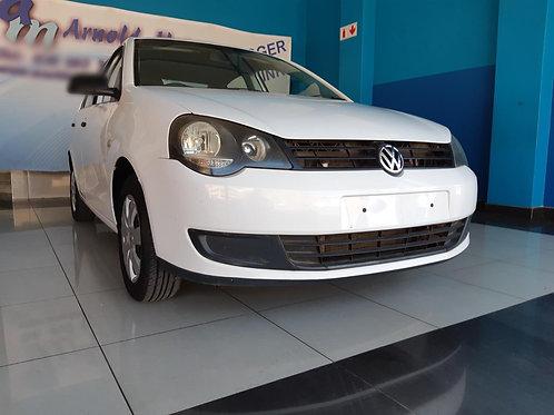 2010 VW Polo Vivo 1.6 T/L