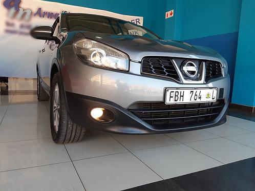 2011 Nissan Qashqai 2.0 Dci Acenta 4x4