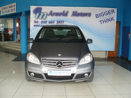 Mercedes Benz A180 Classic A/T 2010