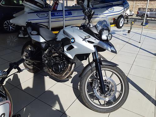 2013 BMW GS700