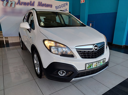 2015 Opel Mokka X 1.4 Enjoy A/T