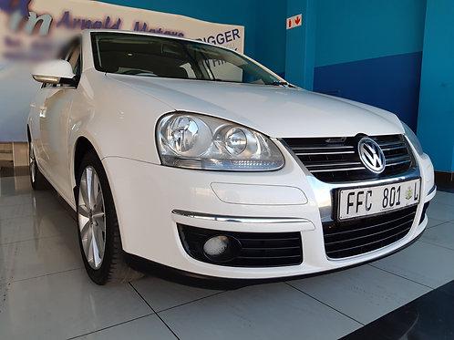 2011 VW Jetta 5 1.6 Tdi C/L