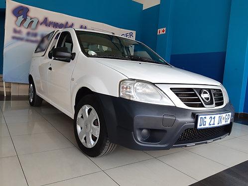 2014 Nissan NP200 1.5 Dci A/C S/P P/U S/C
