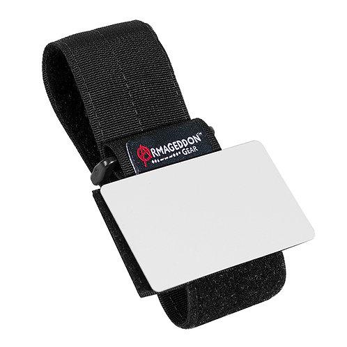 Armageddon Gear competition data armband