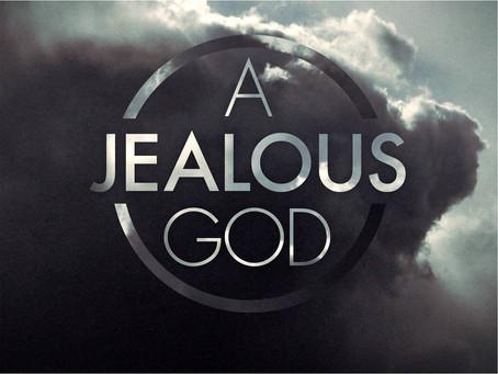 Sanctified Jealousy