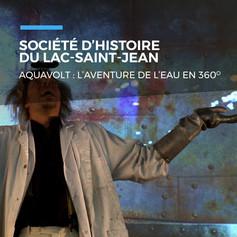 7 - Société d'histoire du Lac-Sain
