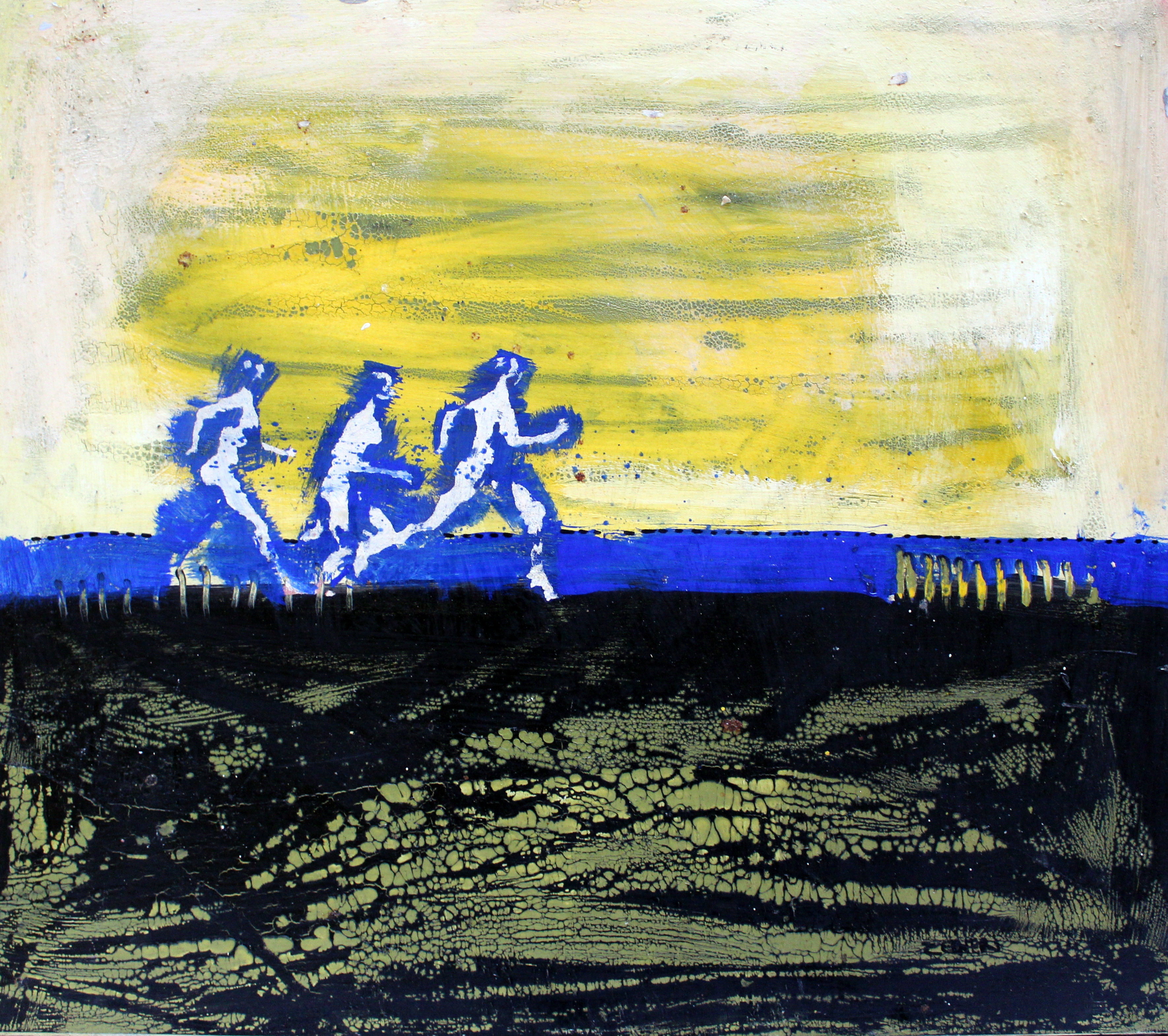 serie_Hombres_corriendo_hacia_sí_6