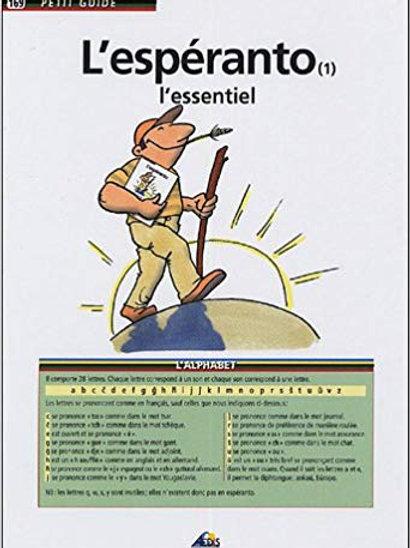 L'essentiel de l'espéranto