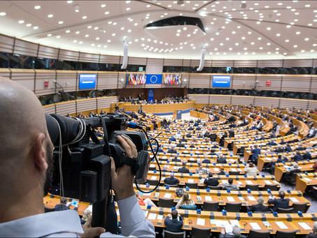 Donnons à l'UE la couverture médiatique qu'elle mérite