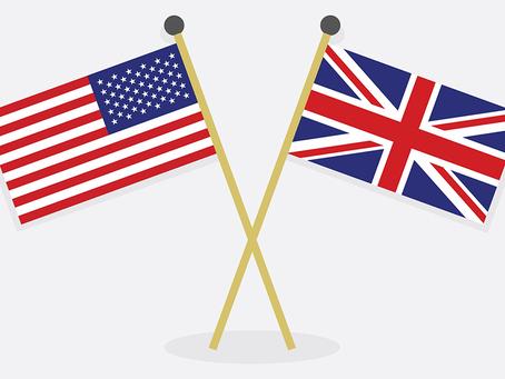 Les anglomaniaques, idiots utiles de l'impérialisme américain