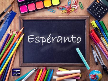Pour une Europe plus équitable et plus humaine, parlons espéranto !