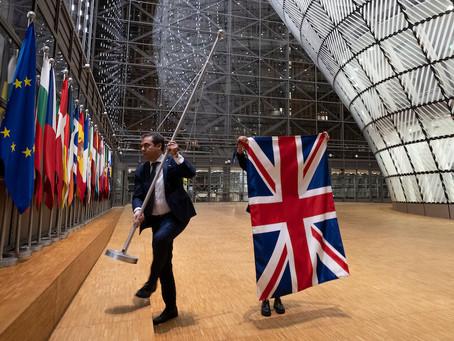 Enquête - Quelle Europe après le Brexit ?