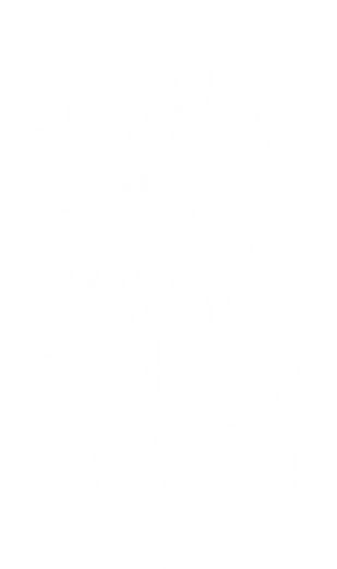 BEE HAPPY design PNG WHITE.png