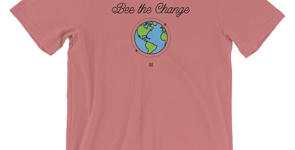Bee The Change T-Shirt