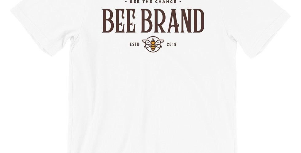 Alternative Logo Bee Brand T-Shirt