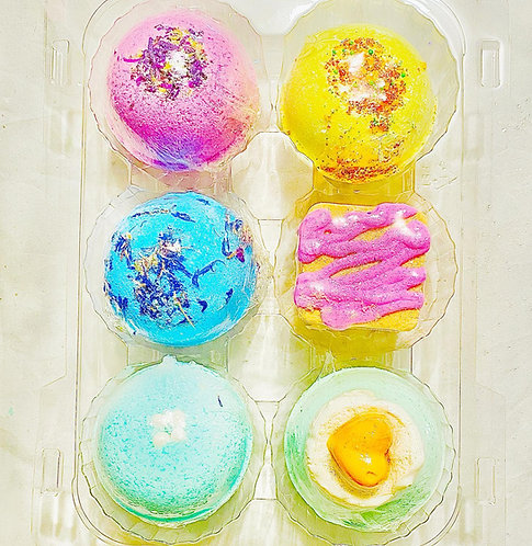 BATHBOMB BUNDLE