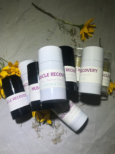 MINI MUSCLE RECOVERY