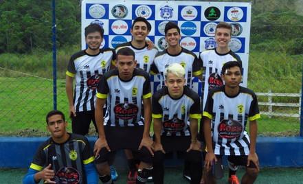 ESPORTE: Equipe salesopolense de FutebolSociety se classifica para quartas de final