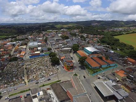 BIRITIBA MIRIM: Contrato com a Sabesp depende da aprovação da câmara municipal