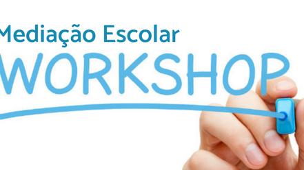 CEJUSC de Salesópolis realizará Workshop sobre Mediação Escolar