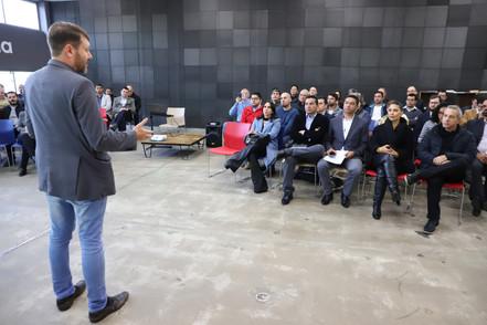 CONDEMAT discute inovação na gestão pública