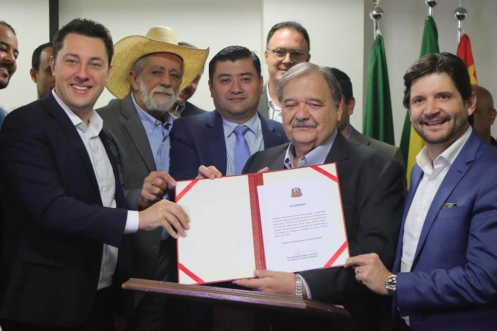 Estado atende pedidos do Condemat e anuncia investimentos em serviços de saúde do Alto Tietê