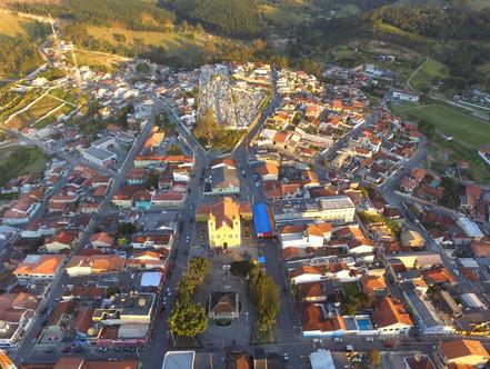 Salesópolis registra 13° óbito pelo COVID-19